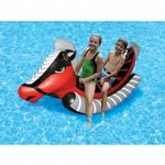 Rocking Pool Horse Rider PM86121