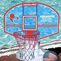 Arena-Pro Poolside Basketball Game PM72835
