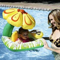 Bee Infant Pool Raft PM81554