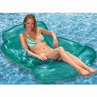 Float Lounge Azure Inflatable PM85685