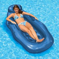 Riviera Wet-Dry Inflatable Sunlounge PM83370