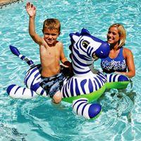 Zebra Jumbo Water Rider PM81756