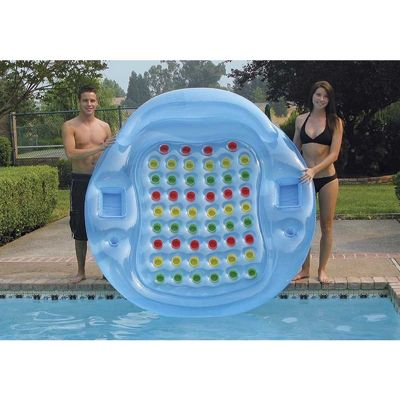 Jumbo French Cooling Island Inflatable PM83395