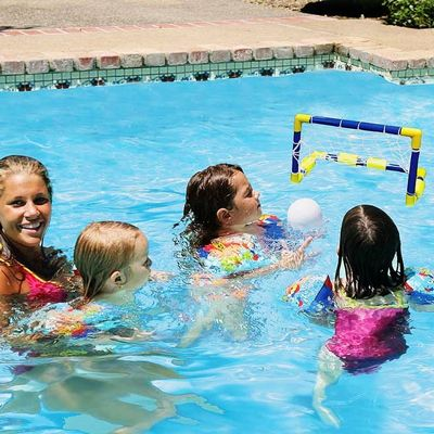 Kids Mini Water Polo Game Pm72595 Cozydays
