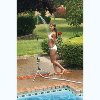 Poolside Tripod Shower PM52507