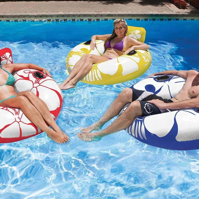 Daydreamer Inner Tube Float alternative photo