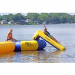 Aqua Slide Small Water Trampoline Attachment RS02013