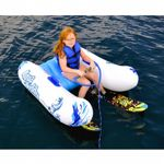 Kid's Trainer Water Ski Starter Package with Aqua Buddy RS02402