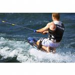 Radial Kneeboard 52 in. RS02400