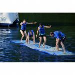 Water Whoosh Inflatable Activity Mat RS02464