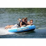 X-Frantic 3 Person Towable Tube RS02407