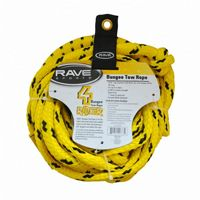 1-4 Rider Bungee Tow Rope 50 Ft. RS02333