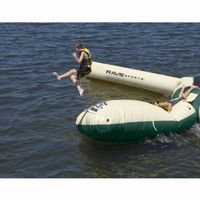 Aqua Launch Northwood's Water Trampoline Attachment RS02090