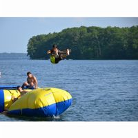 Aqua Launch Water Trampoline Attachment RS02005