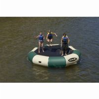 Bongo 13 Ft. Northwood's Bouncer Water Trampoline RS02236
