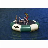 Bongo 15 Ft. Northwood's Bouncer Water Trampoline RS02099