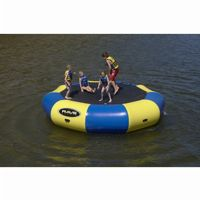 Bongo 15 Ft. Water Bouncer RS02012