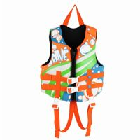 Child Neoprene Life Vest RS02432