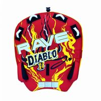 Diablo Towable Tube RS02318