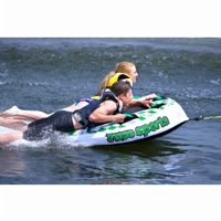 Frantic 2 Person Towable Tube RS02406