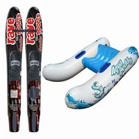 Jr. Shredder Water Ski Starter Package with Aqua Buddy RS02403