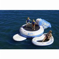 O-Zone Water Bouncer 8 Ft. RS02417