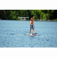 "Touring 12'6"" Stand Up Paddleboard SUP RS02451"
