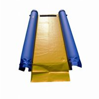 Turbo Chute Water Slide 6 Ft. Starter Mat RS02444