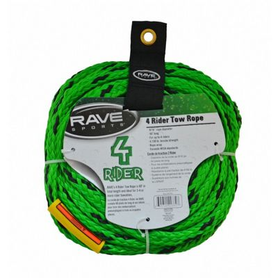 4 Rider 1 Section Tow Rope RS02332