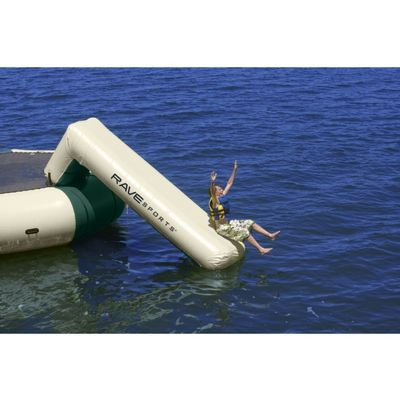 Aqua Slide Northwood's Water Trampoline Attachment RS02092