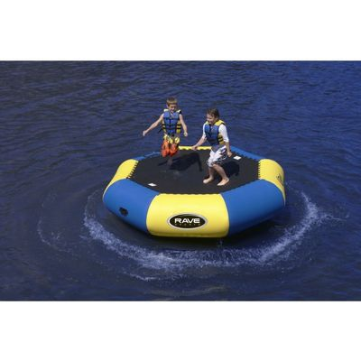 Bongo 10 Ft. Water Bouncer RS02011