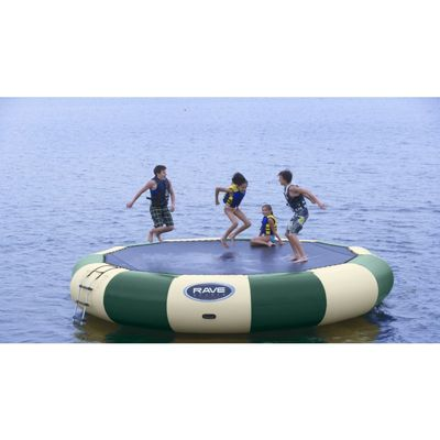 Bongo 20 Ft. Northwood's Water Bouncer RS02021