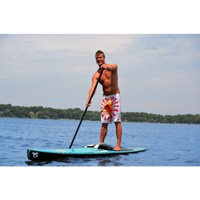 Expedition 14 Ft. Stand Up Paddle Board SUP RS02497