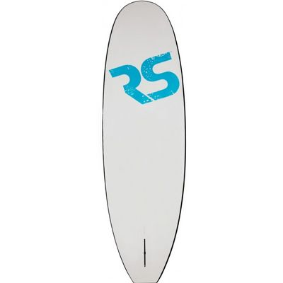 "Flight 8'6"" Soft Top Stand Up Paddle Board SUP RS02549"