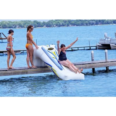 Inflatable Dock Slide 9 Ft. RS00002