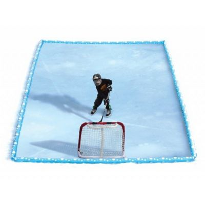 Inflatable Ice Rink 15 feet by 24 feet RS02723