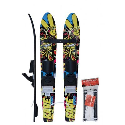 Kids Trainer Water Skis RS02396