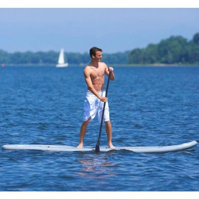 Palau inflatable stand up paddle board sup kayak rs02382 for Stand up pool