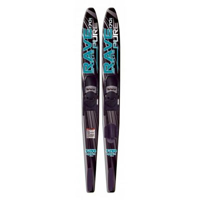Pure Adult Combo Water Skis RS02399