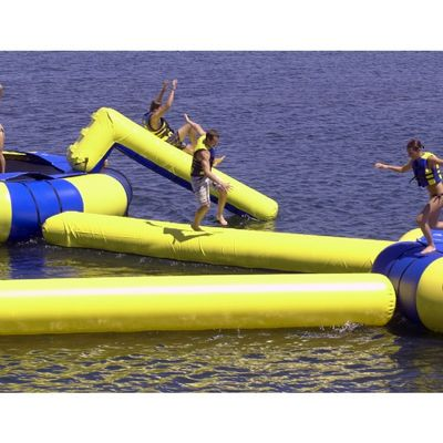 Slidewalk Water Trampoline Attachment RS02007