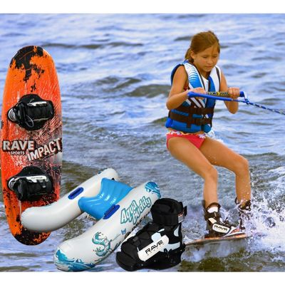 Wakeboard Starter Package RS02401