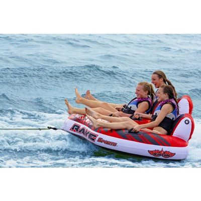 Warrior 3 Towable Tube RS02379