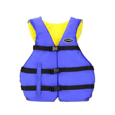 Youth Universal Life Vest RS02436