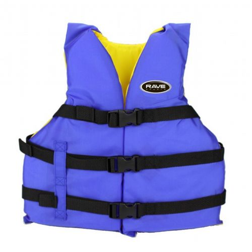 Adult Universal Life Vest RS02437