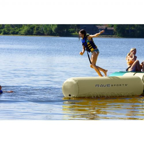 Aqua Log Northwood's Small Water Trampoline Attachment RS02098