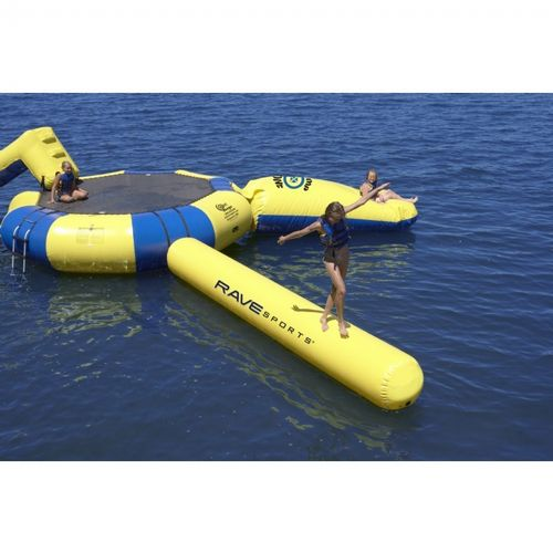 Aqua Log Water Trampoline Attachment RS02003