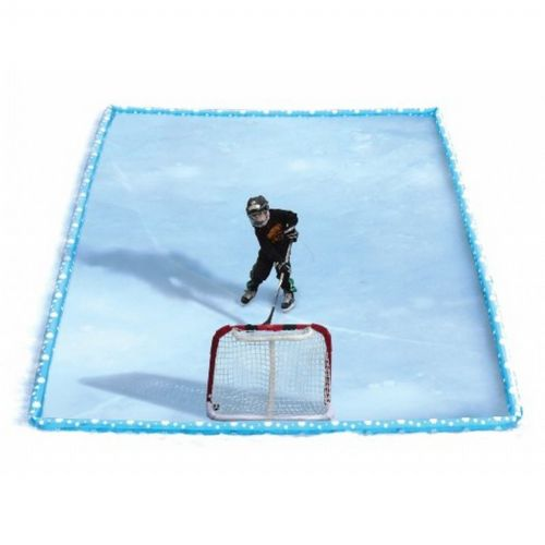 Inflatable Ice Rink 15 Feet By 24 Feet Rs02723 Cozydays