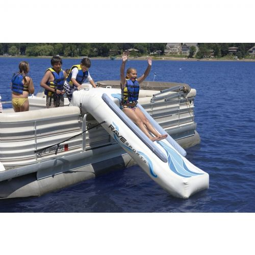 Inflatable Pontoon Slide RS00001