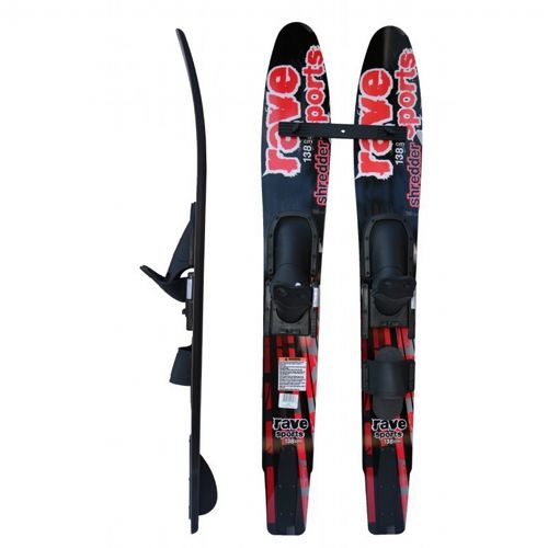 Jr. Shredder Combo Water Skis RS02397