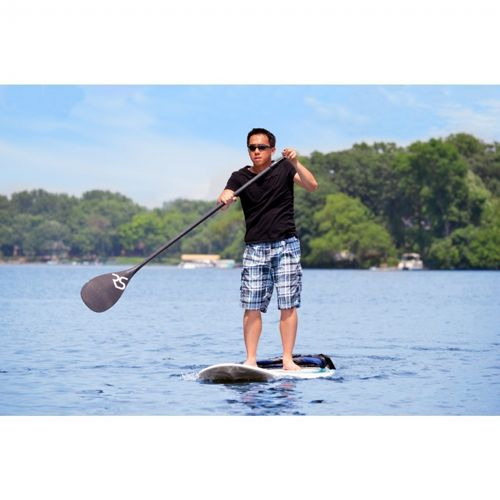 "Lake Cruiser 10'6"" Stand Up Paddle Board SUP - Blue RS02448"